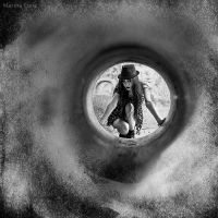 Down The Rabbit Hole by MarinaCoric