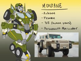 Montane (Finished!) by a-paranoid-android