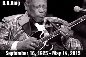 Rest in Peace, B.B. King by JanetAteHer