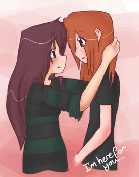no2 -love- for someone special by Lexxie-chan