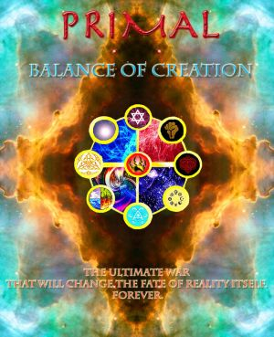 Primal - Balance of Creation
