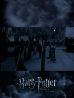 HP7 mobile screensaver by PhoenixSong7