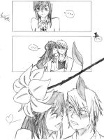 A Flower of Forgiveness - Part 3 by Tsumikaze