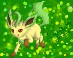 Leafeon by 2ShadowHole