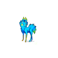5 POINT ADOPTALE -sold- by DawnoftheBlueMoon