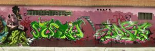 Pamplona 07 Empalme by FoRe-F