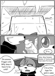 Frost Bite Pg1 by HappyNinjaPichu