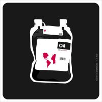 oil for blood by saveGOD