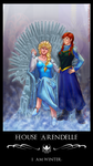Game of Frozen 2.0 by JYC