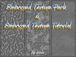 Embossed Texture Pack by Jimpan1973