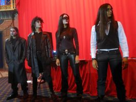 The Crow 20th Anniversary Screening 9 by iancinerate