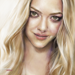 Amanda Seyfried by dankershaw