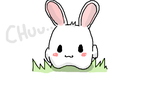 Bunny 8D by Turbo-Chan
