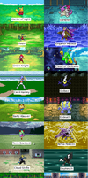 Pokemon Dissidia by Shadowlord90