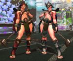 SFxT Mod - Poison Kahn by Segadordelinks