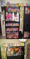 My Little Pony Collection by Blattaphile