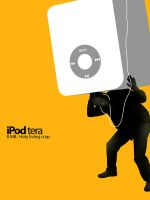 iPod Tera by petersen1973