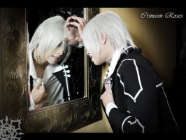Vampire Knight by CrimsonRosesCosplay