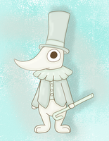 Excalibur by KathyKid