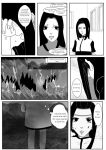 Chimata - The path of two clans 04 by Doujin-Maker