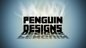 Penguin Designs by PlanetaryPenguin