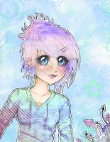 blushh colored. by AHHlyssa