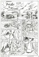 Addicted to You Comic 1 by Mimy92Sonadow
