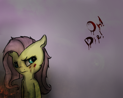 Oh,die! by Tomao-tyan