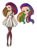 RDP 2: Idolize by horsehugs