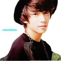 B1A4 - PNG by SungEdiiTiioOn