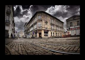 ...city stories...2 by canismaioris