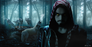 The Pack Leader by SenaRe