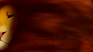 The Lion King 20th Anniversary by lionobsession