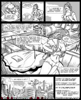 Merc Diaries Issue 3 - Page 5 by CallMePlisskin