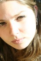 Women - Face 03 by Stock-gallery