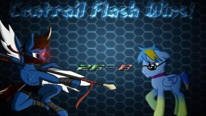 Pony Kombat New Blood 4 Round 1, Battle 5 Result by Macgrubor
