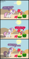 PC 19b: Desert Story by postcrusade