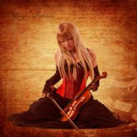 An Autumn Serenade by Tanit-Isis