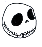 Jack Skellington by jess13795