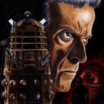 Into The Dalek by Marc137