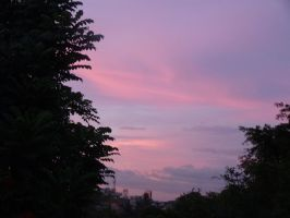 Paint the Sky by Stragly