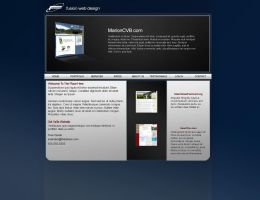 Fusion Web by Sludgert by designerscouch