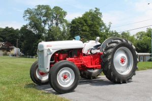 Best Selling Tractor Ever In North America by SwiftysGarage