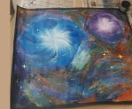 Flower Galaxies by IAMKATNISS476