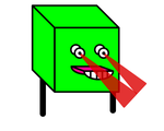 Hip to be Cube by trisreed