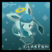 GlaceonChao by CCmoonstar23