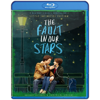 The Fault in Our Stars by prestigee
