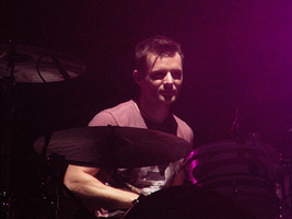 Harry Judd McFly in Belfast by AngelAndz