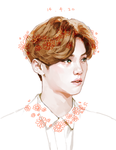 luhan day by genicecream