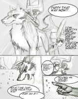 Twilight princess comic pg 95 by HylianGuardians